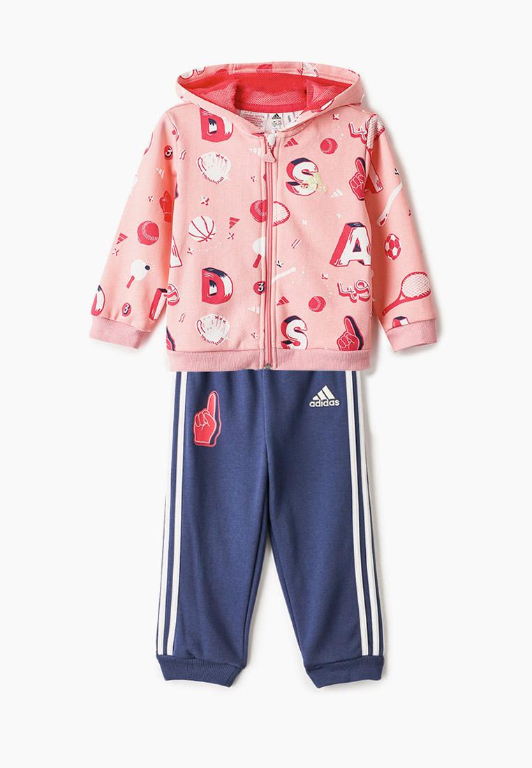 Спортивный костюм Adidas (Адидас) FM6367