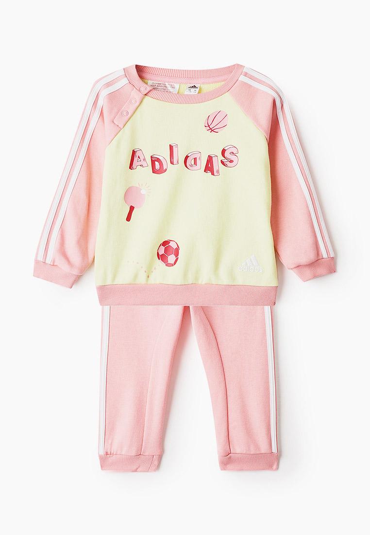Спортивный костюм Adidas (Адидас) FM6368