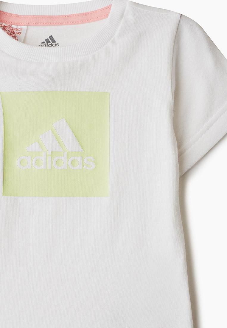 Adidas (Адидас) FM6380: изображение 3