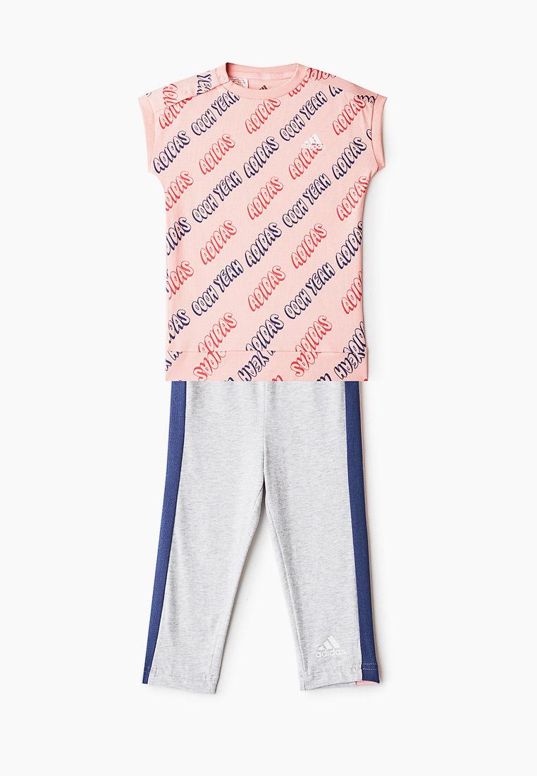Спортивный костюм Adidas (Адидас) FM6386