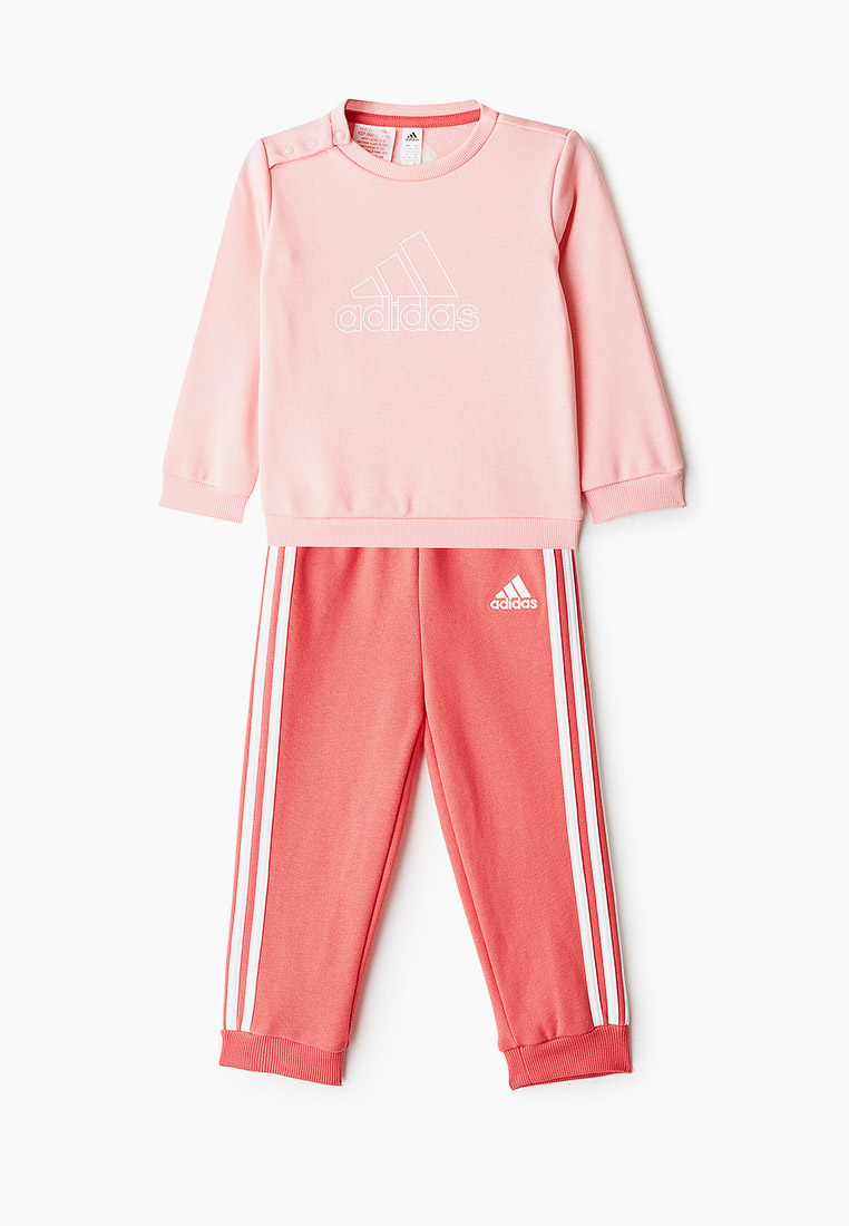 Спортивный костюм Adidas (Адидас) FM6402