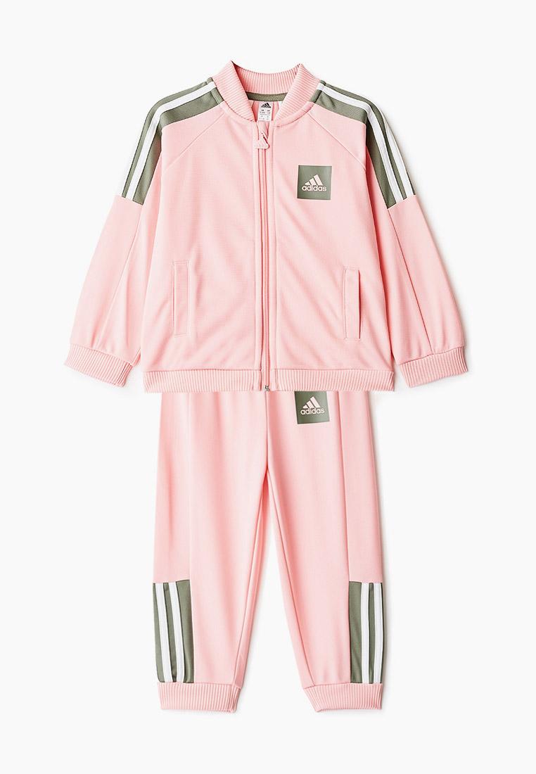 Спортивный костюм Adidas (Адидас) FM6403