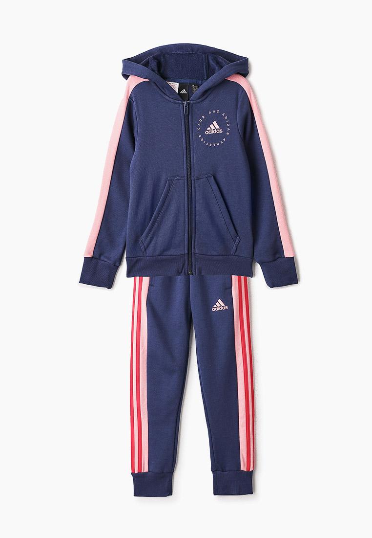 Спортивный костюм Adidas (Адидас) FM6413