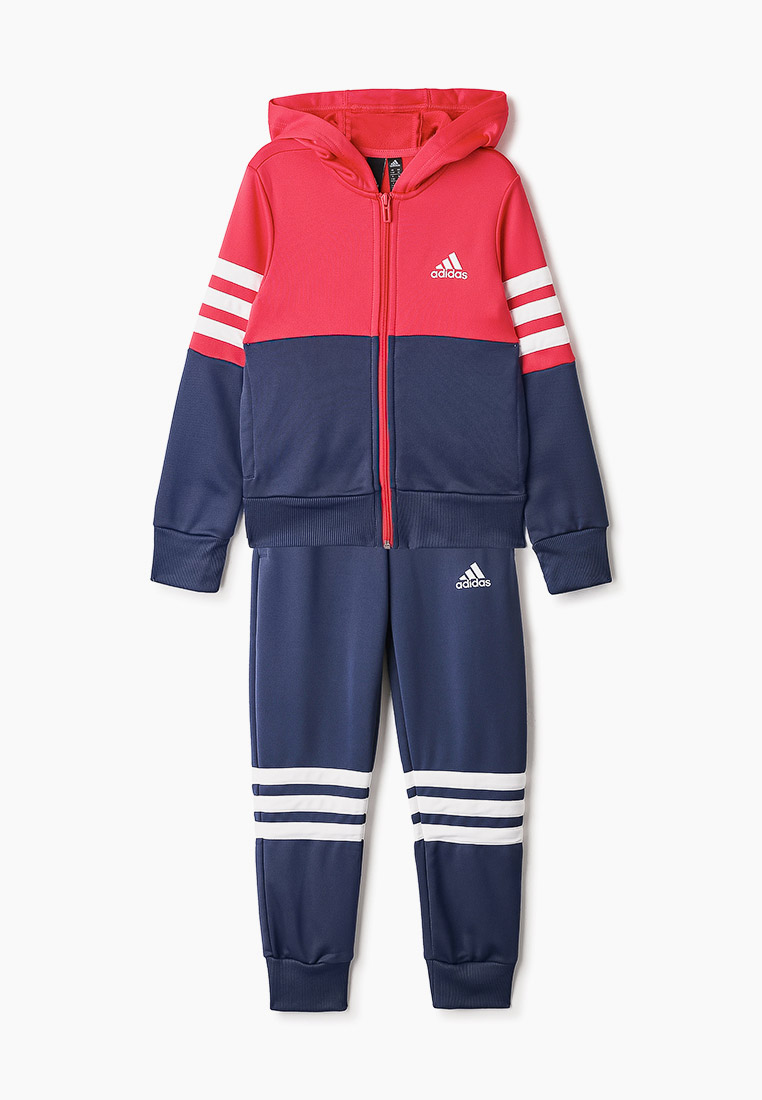Спортивный костюм Adidas (Адидас) FM6415