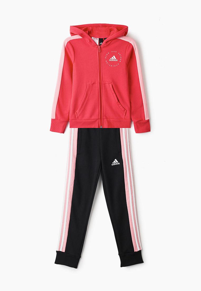 Спортивный костюм Adidas (Адидас) FM6416