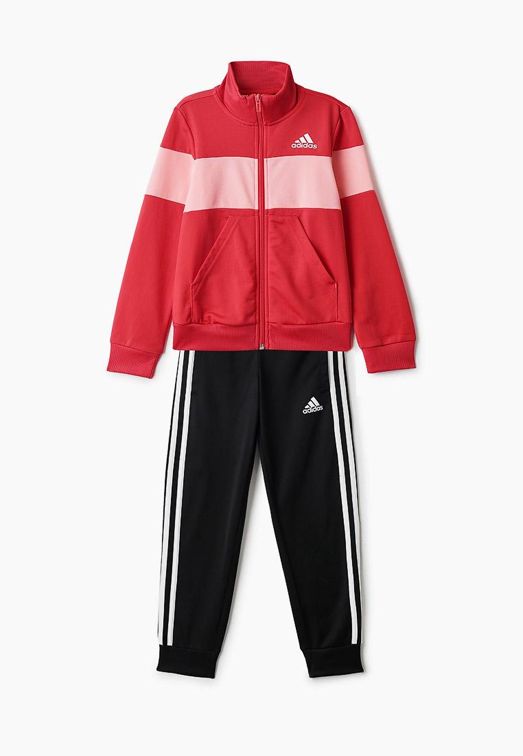 Спортивный костюм Adidas (Адидас) FM6418