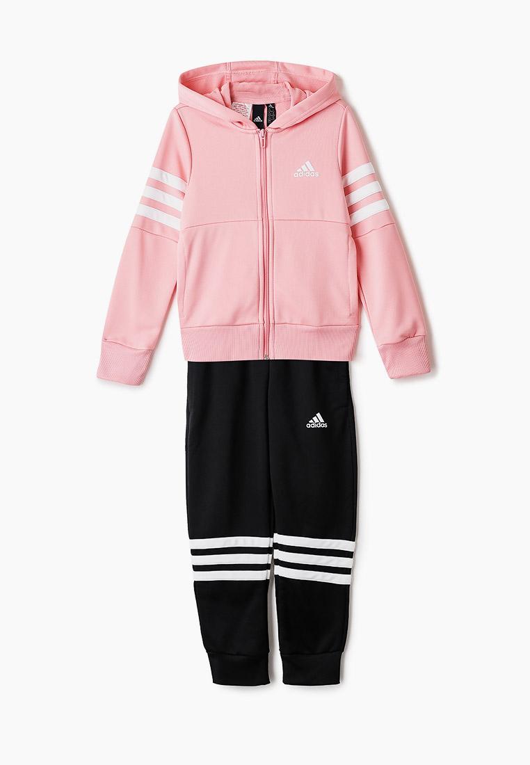 Спортивный костюм Adidas (Адидас) FM6419