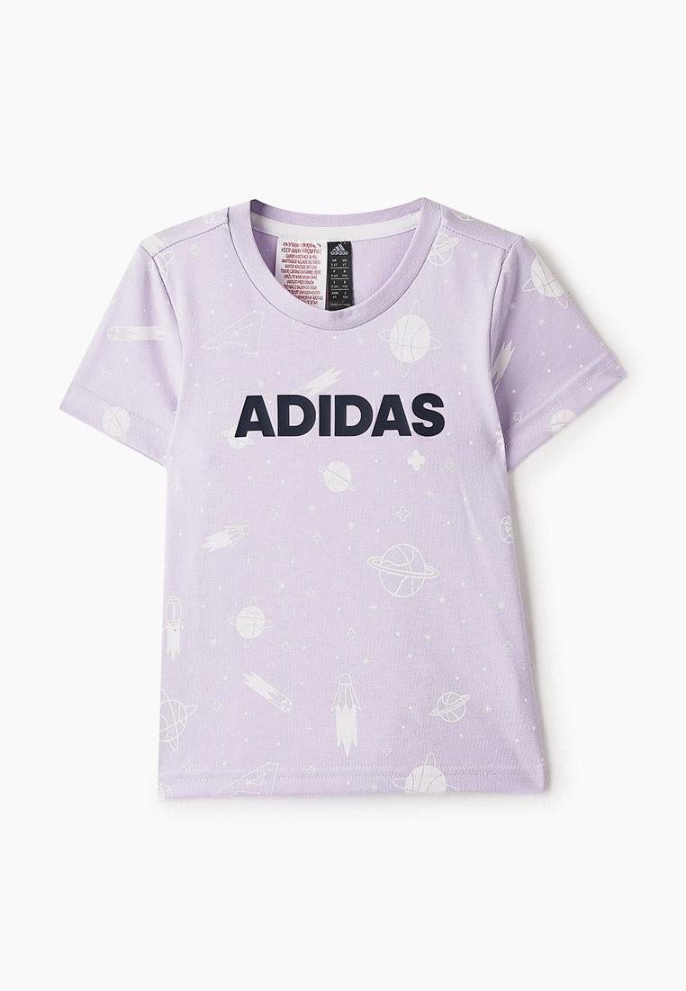 Футболка Adidas (Адидас) FM9806