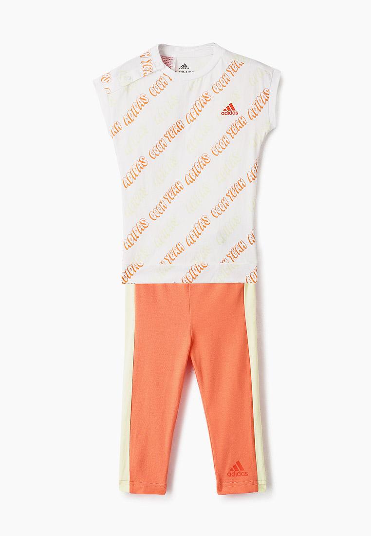 Спортивный костюм Adidas (Адидас) FM6396