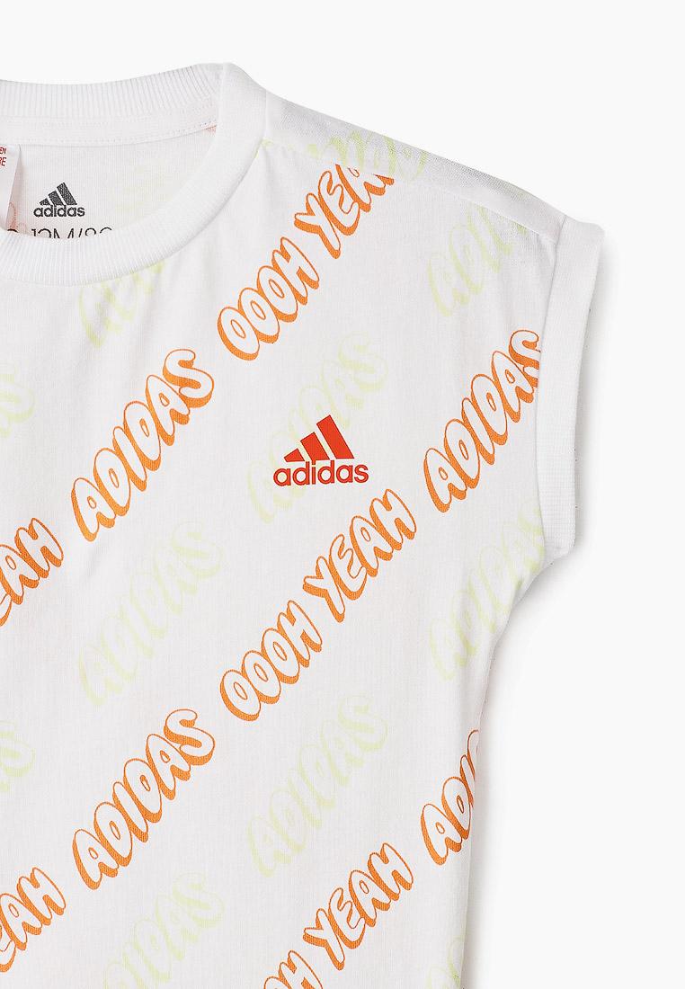 Спортивный костюм Adidas (Адидас) FM6396: изображение 3