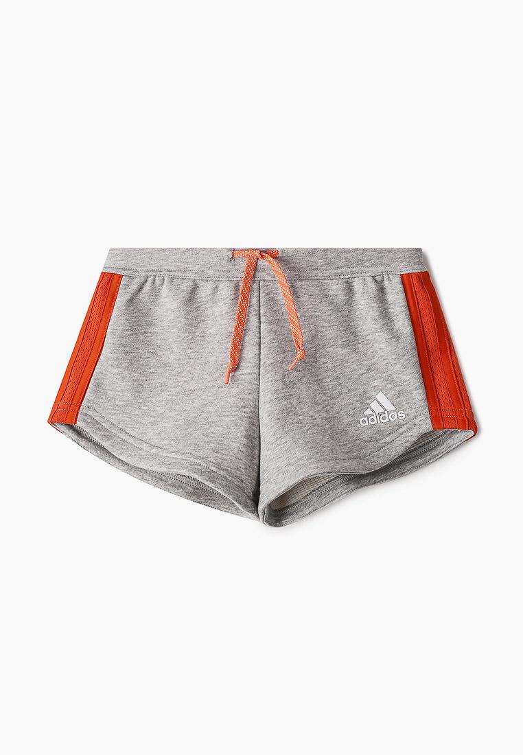 Шорты для девочки Adidas (Адидас) FL1783