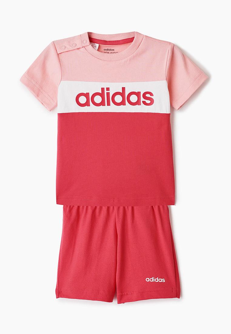 Спортивный костюм Adidas (Адидас) FM0660
