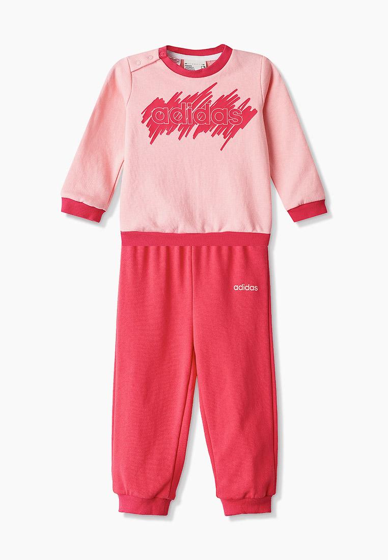 Спортивный костюм Adidas (Адидас) FM0653