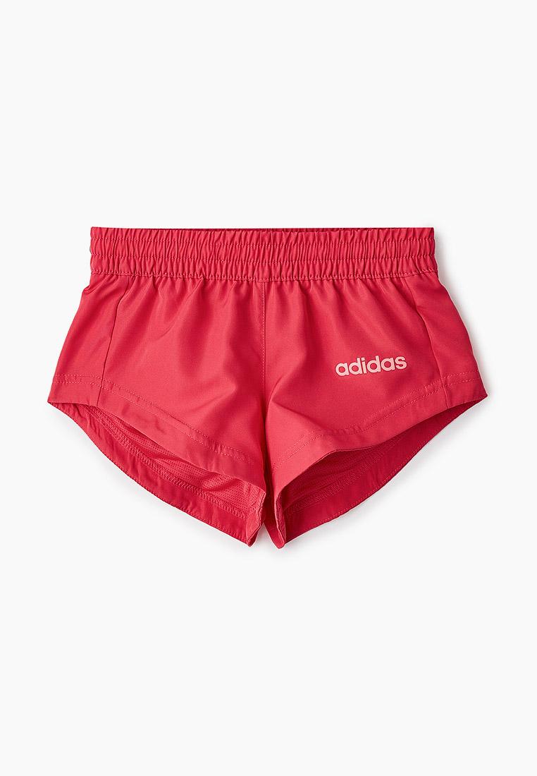 Шорты для девочки Adidas (Адидас) GD6127
