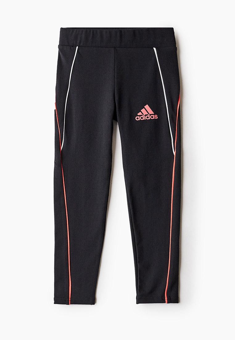 Леггинсы для девочек Adidas (Адидас) GG3496