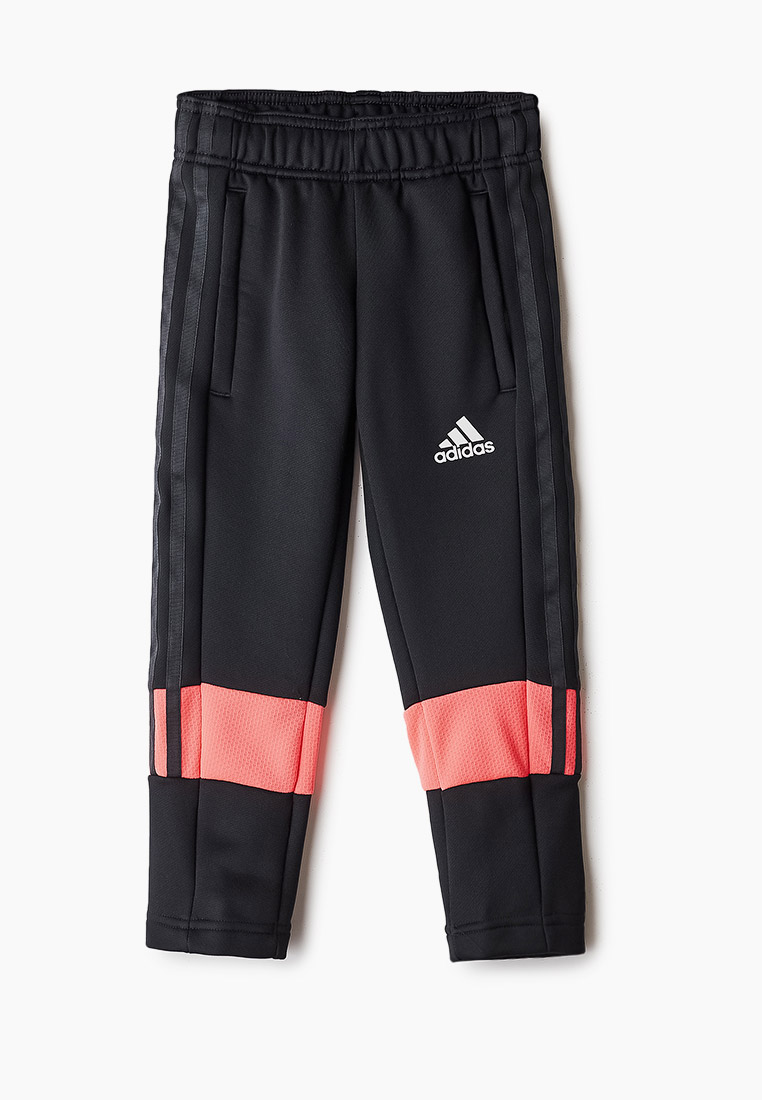 Спортивные брюки для девочек Adidas (Адидас) GE0563