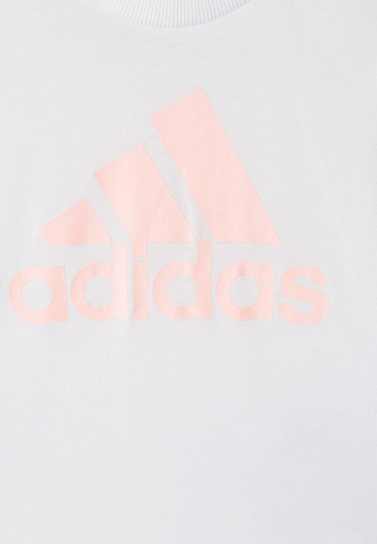 Футболка Adidas (Адидас) GE0959: изображение 3