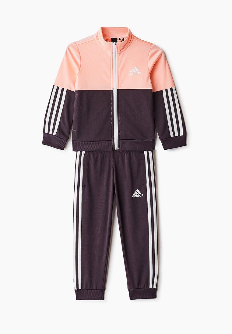 Спортивный костюм Adidas (Адидас) GE0714