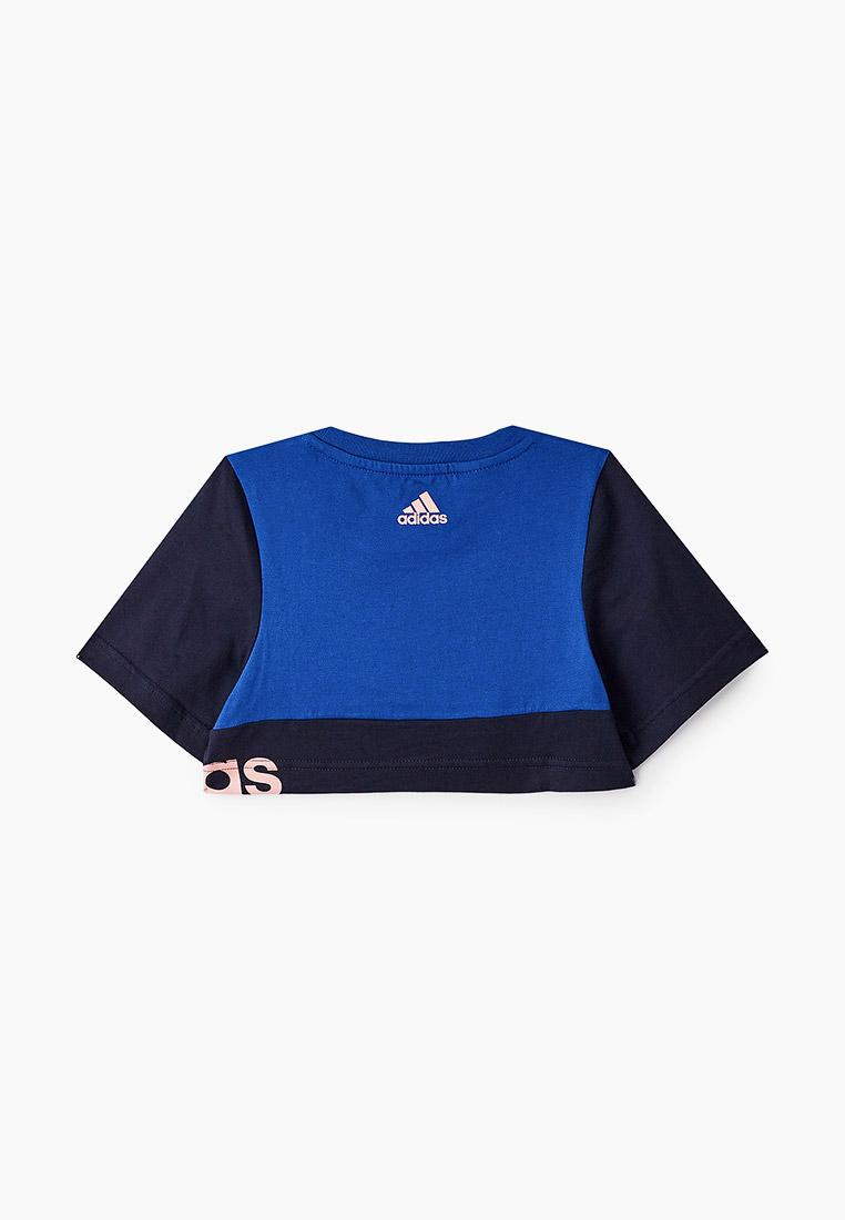 Футболка Adidas (Адидас) GD6211: изображение 2