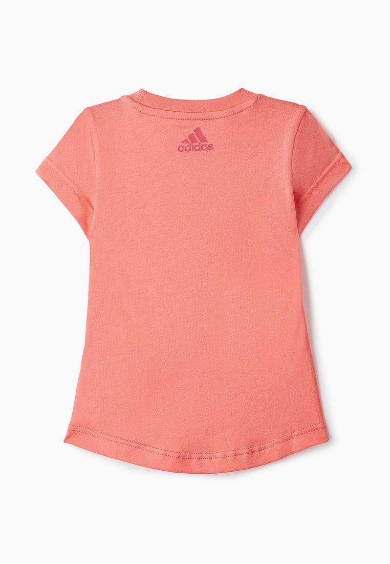 Футболка Adidas (Адидас) GD9244: изображение 1