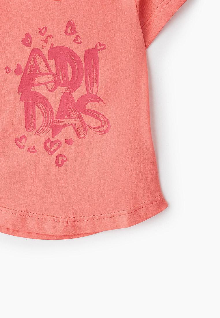 Футболка Adidas (Адидас) GD9244: изображение 3