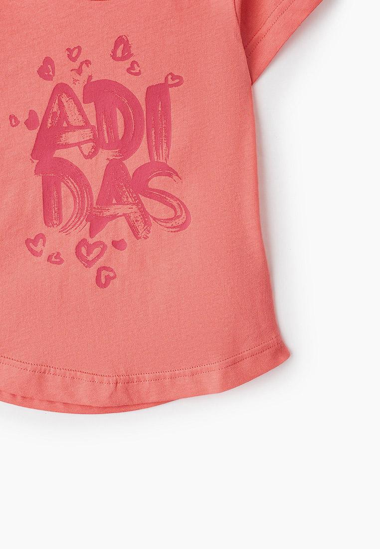 Футболка Adidas (Адидас) GD9244: изображение 4