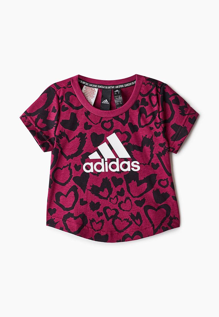Футболка Adidas (Адидас) GE0939