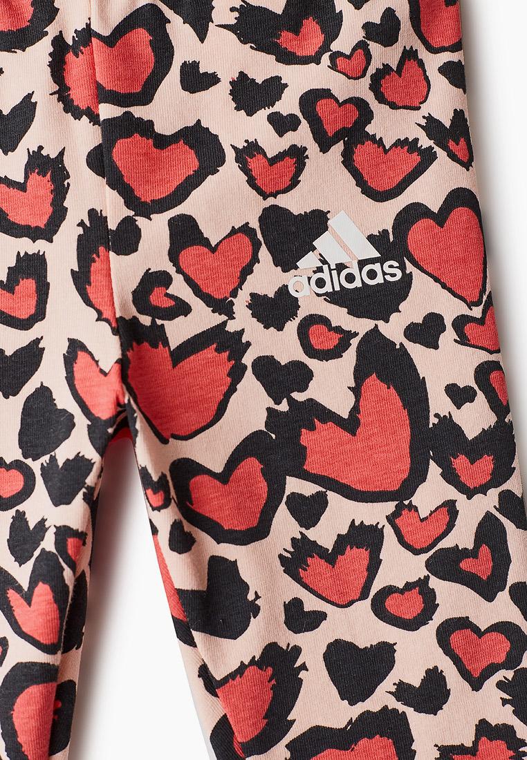 Спортивный костюм Adidas (Адидас) GE0017: изображение 5