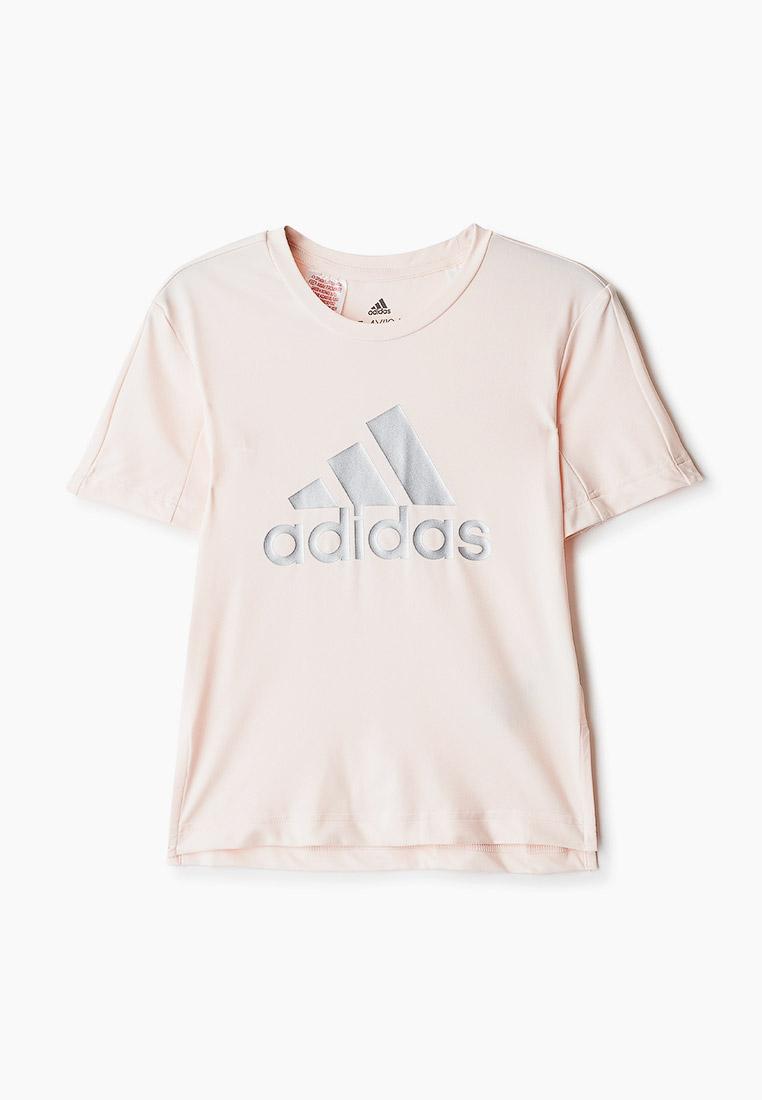 Футболка Adidas (Адидас) GF3204
