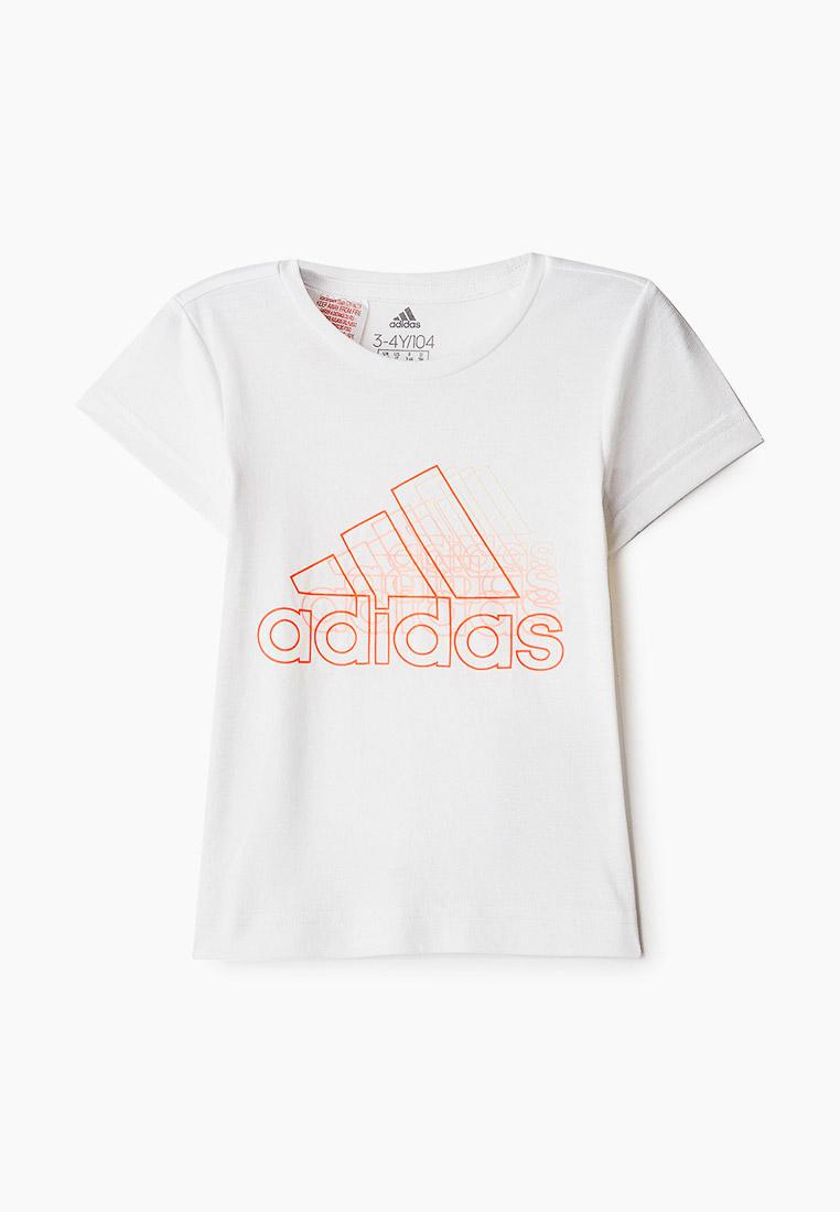 Футболка Adidas (Адидас) GD3731