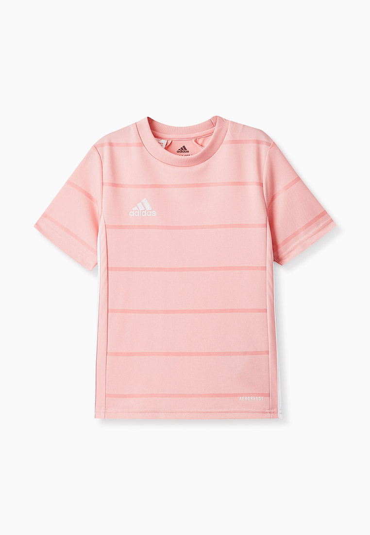 Футболка Adidas (Адидас) FT6757