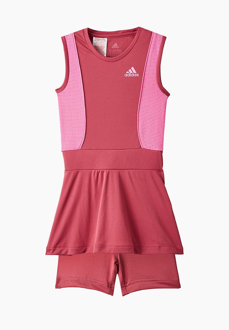 Повседневное платье Adidas (Адидас) GK3013: изображение 1
