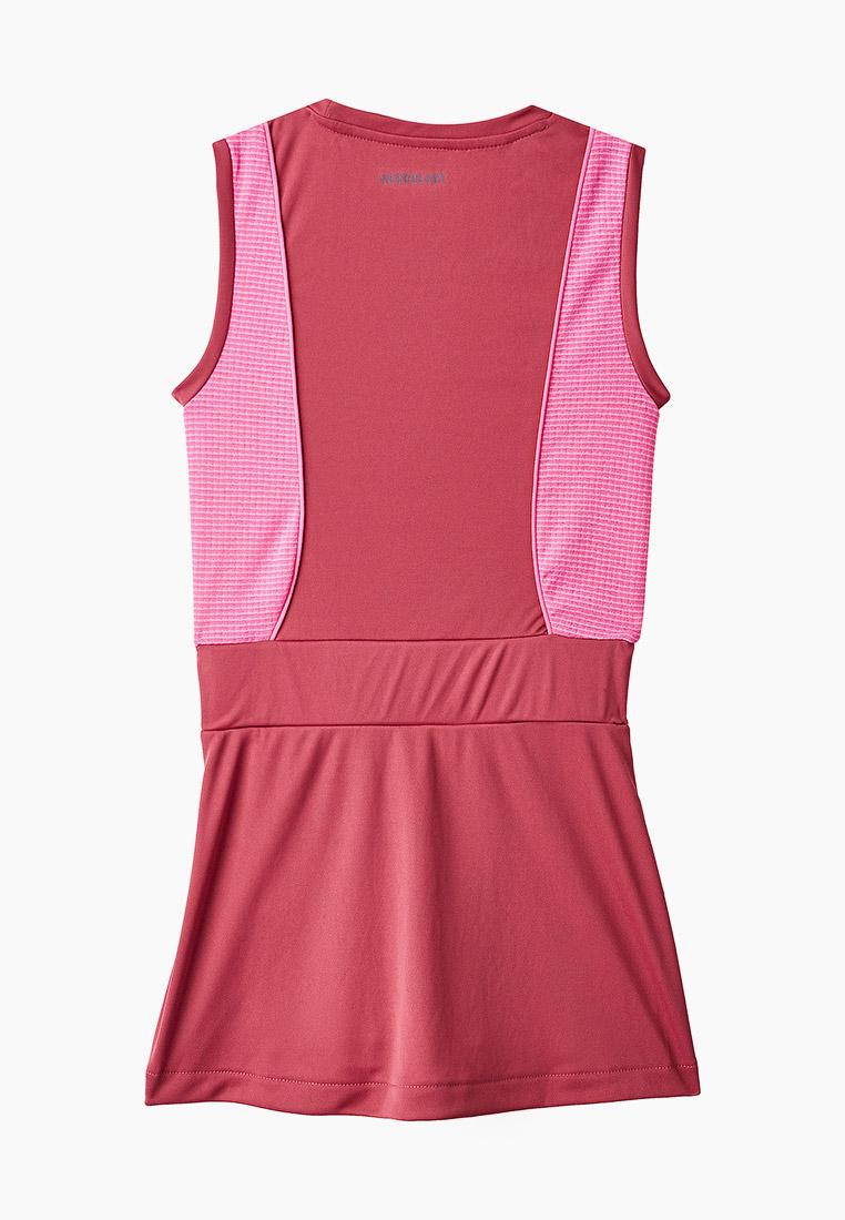 Повседневное платье Adidas (Адидас) GK3013: изображение 2
