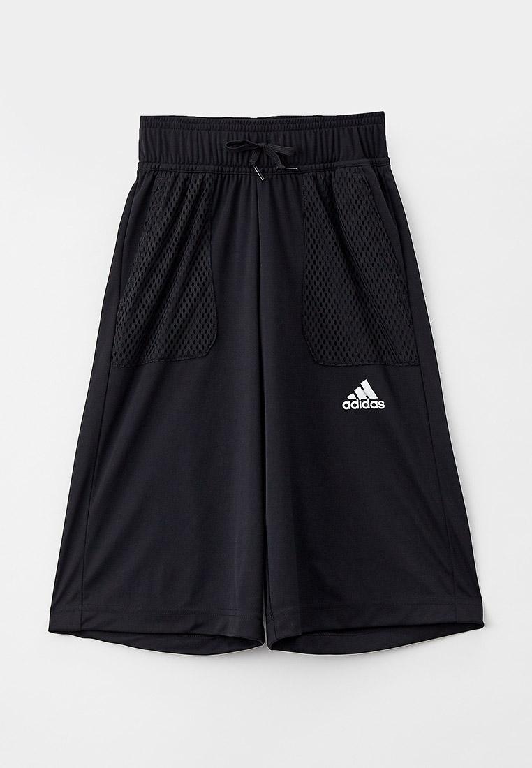 Спортивные брюки для девочек Adidas (Адидас) Брюки спортивные adidas