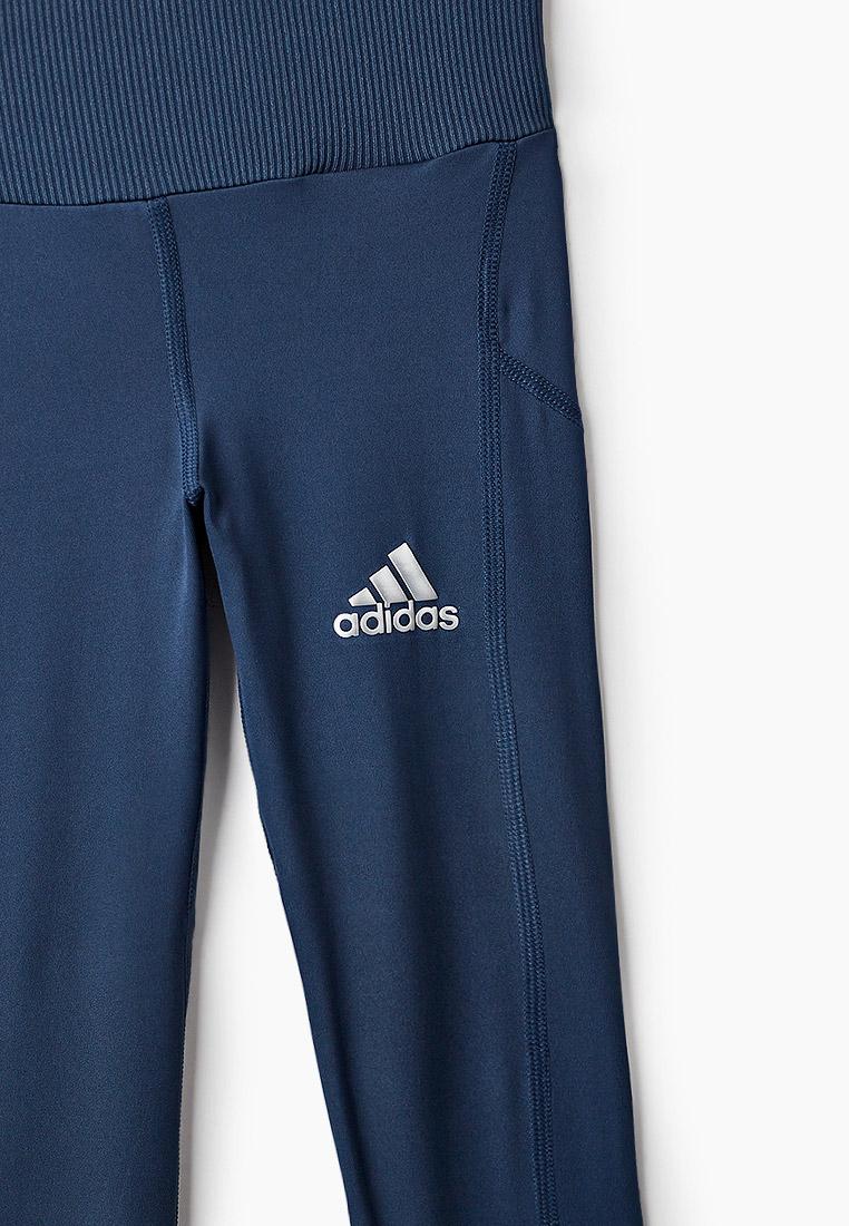 Леггинсы Adidas (Адидас) GM7036: изображение 3
