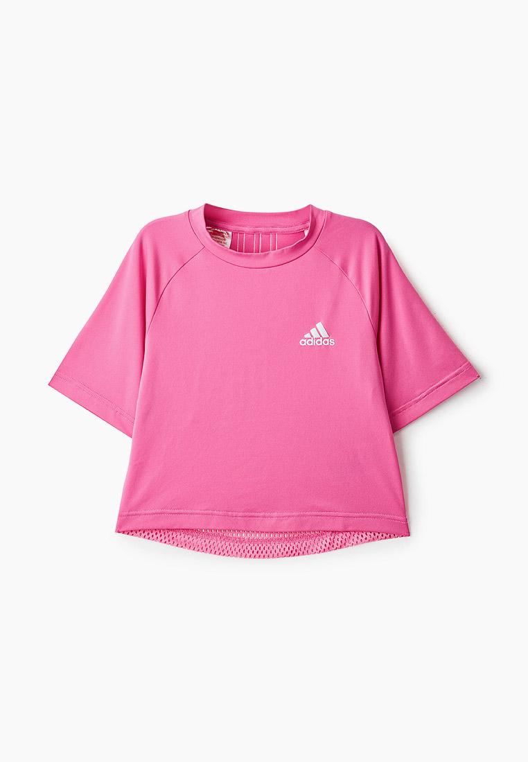 Футболка Adidas (Адидас) Футболка спортивная adidas