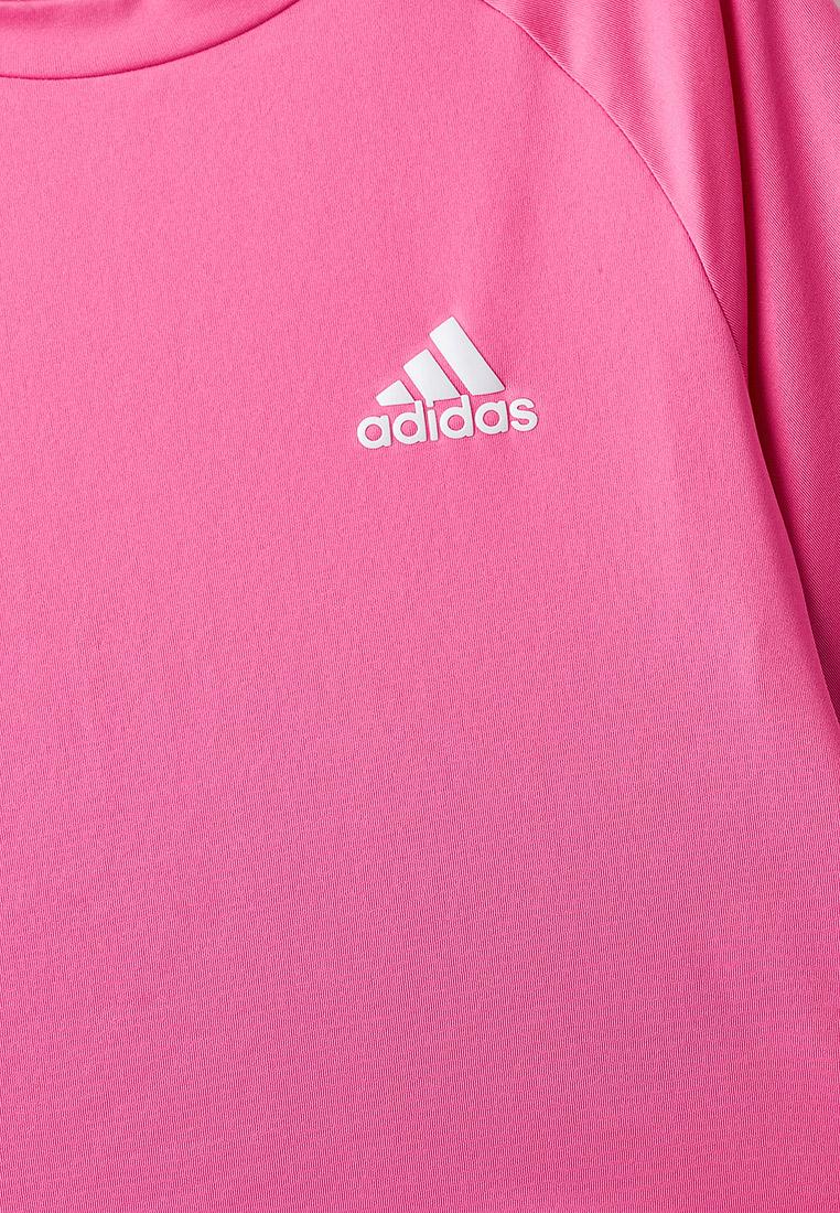 Футболка Adidas (Адидас) GM7046: изображение 3