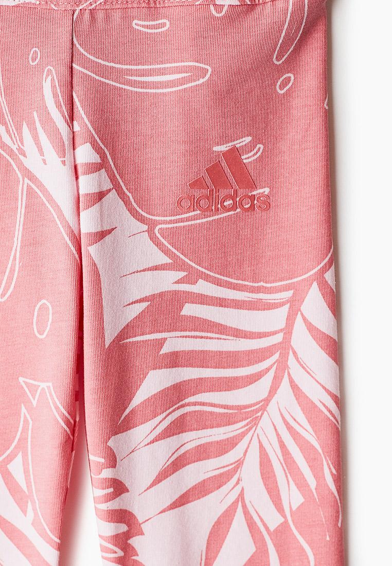 Леггинсы Adidas (Адидас) GM7048: изображение 3