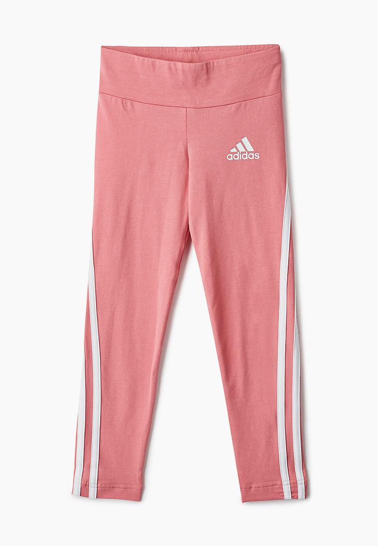 Леггинсы для девочек Adidas (Адидас) Леггинсы adidas