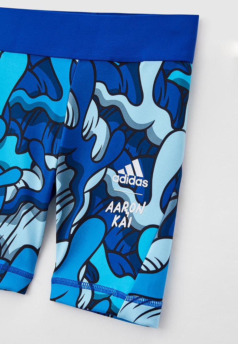 Шорты для девочек Adidas (Адидас) GM8357: изображение 3