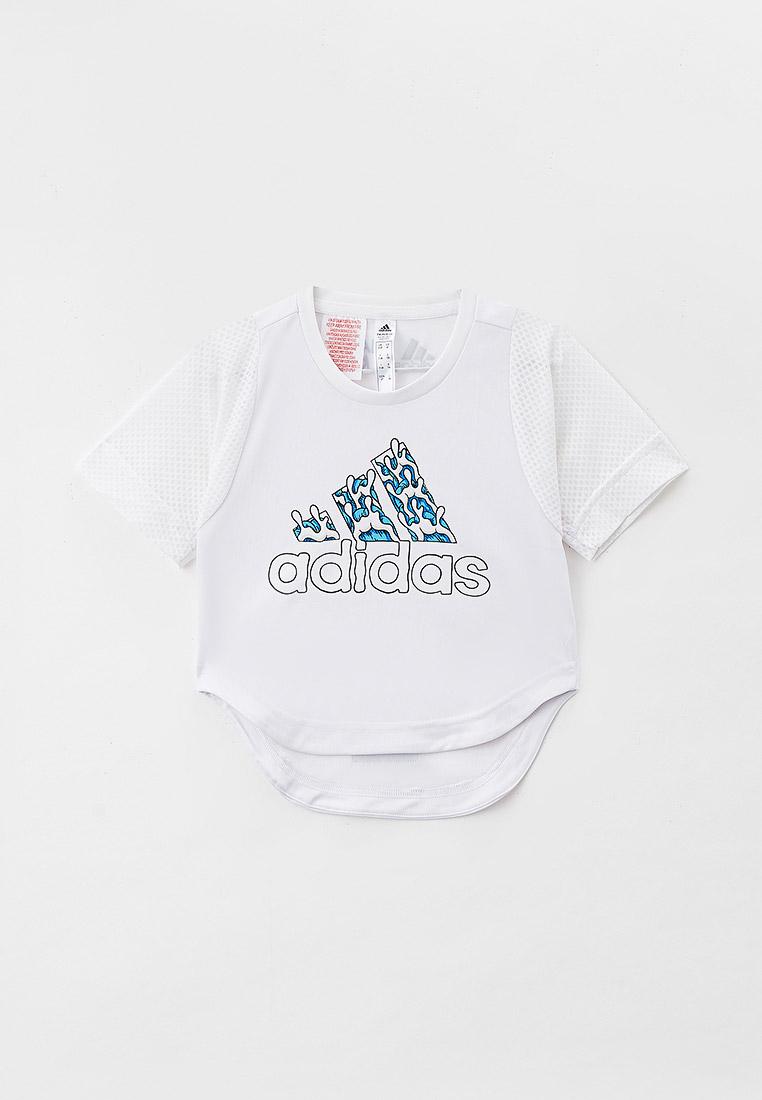 Футболка Adidas (Адидас) GM8363: изображение 1