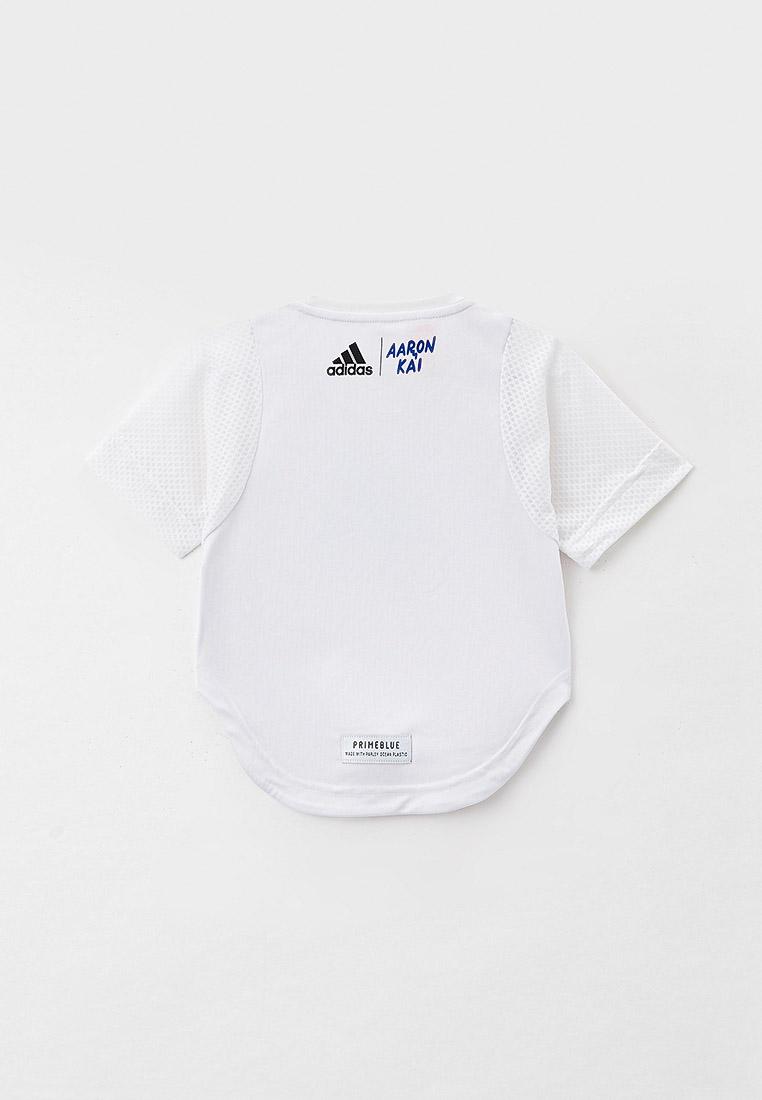 Футболка Adidas (Адидас) GM8363: изображение 2