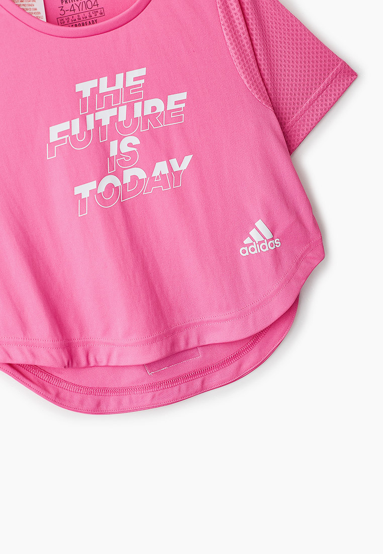 Футболка Adidas (Адидас) GM8399: изображение 3