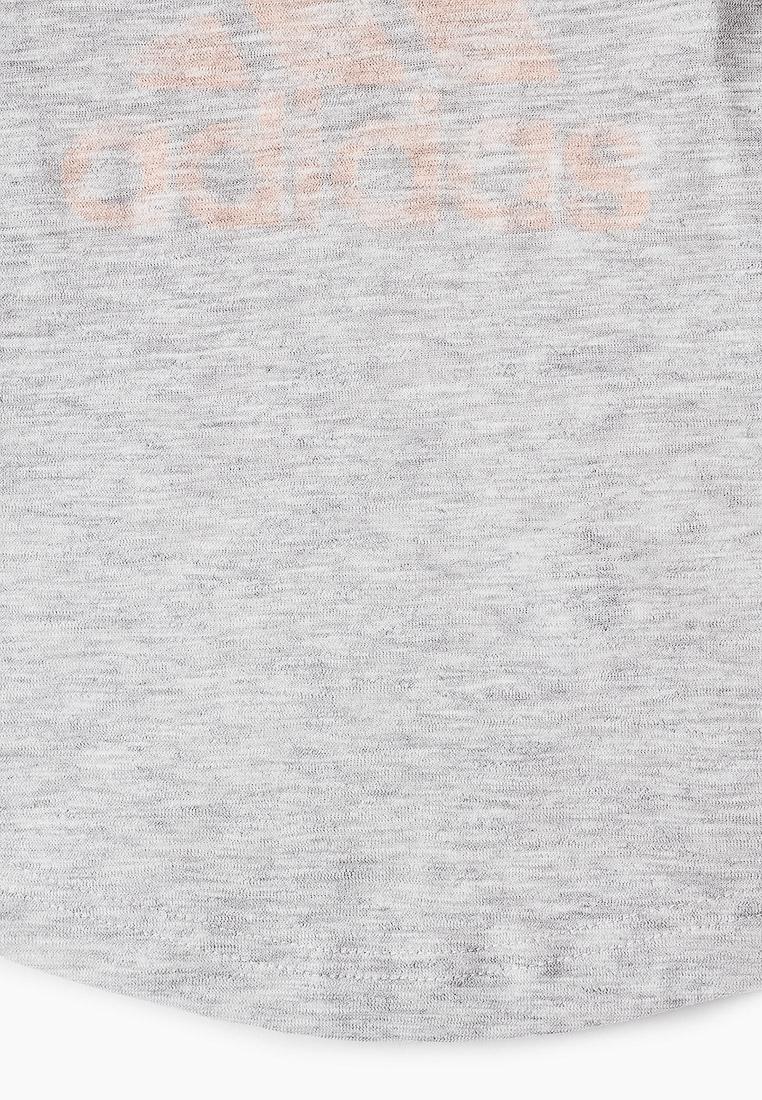 Футболка Adidas (Адидас) GM8445: изображение 3