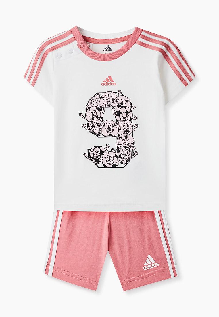 Спортивный костюм Adidas (Адидас) GM8968