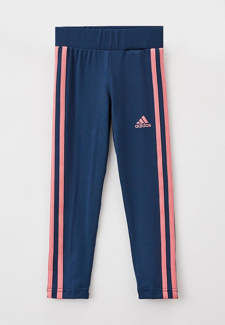 Леггинсы для девочек Adidas (Адидас) GN1451