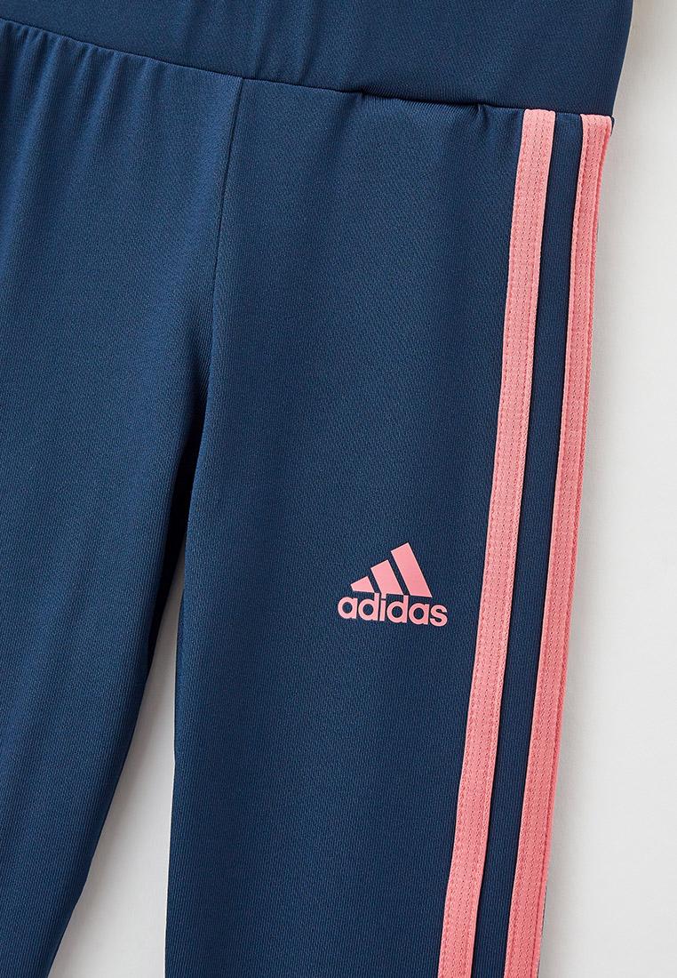 Леггинсы Adidas (Адидас) GN1451: изображение 3