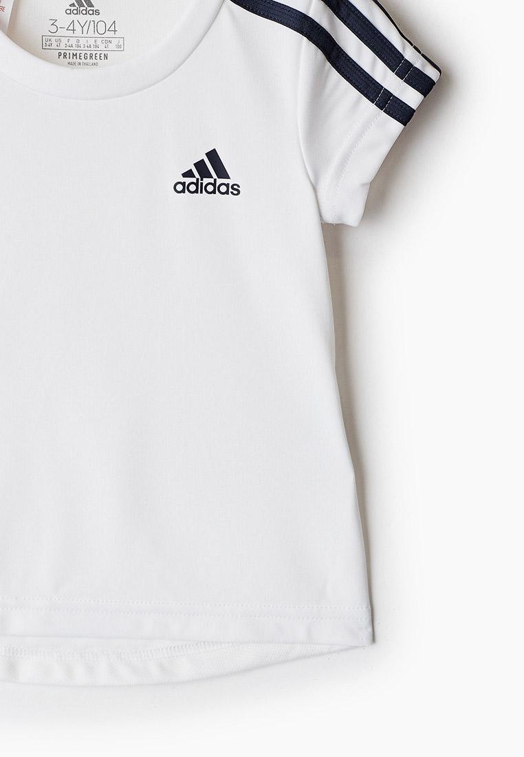 Футболка Adidas (Адидас) GN1456: изображение 3