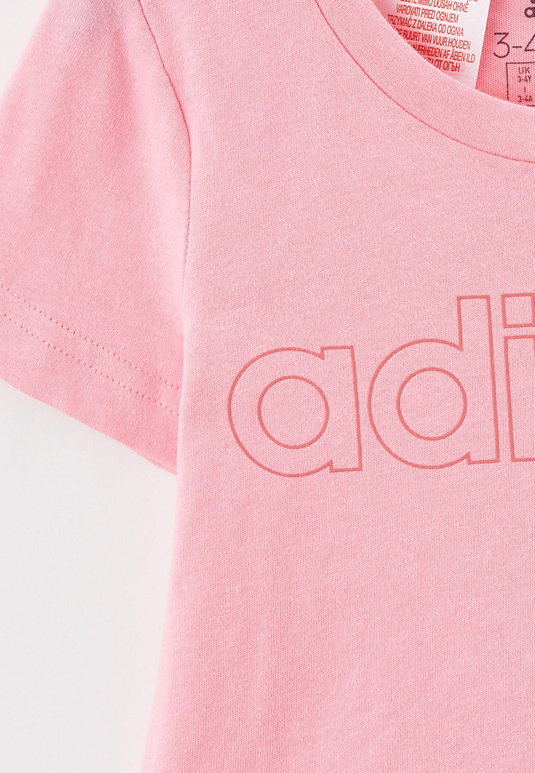 Футболка Adidas (Адидас) GN4049: изображение 3