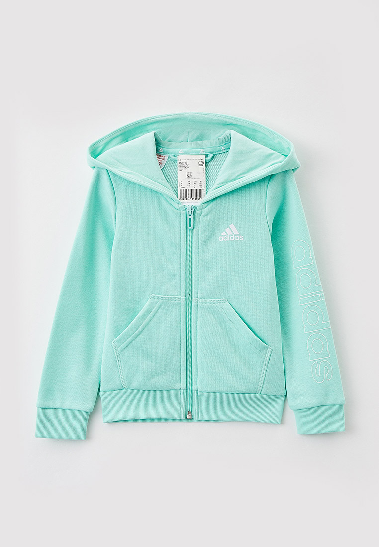 Толстовка Adidas (Адидас) GN4080: изображение 1